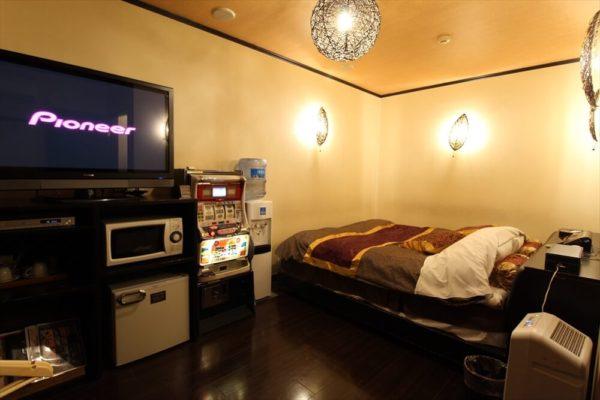 Villa3(43号室)